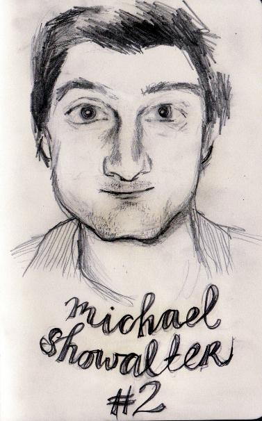 2. Michael Showalter